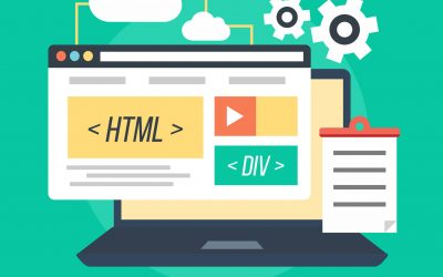 6 Mistakes Businesses Make in the Web Design Process