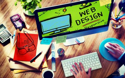 Creative Web Design Trends in 2017: What to Be Aware Of